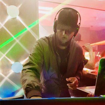 DJ Urban Elvis