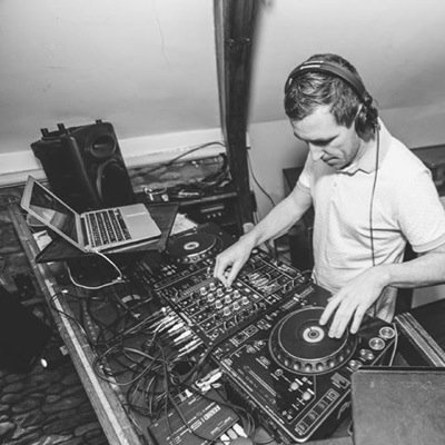 DJ Dozzer