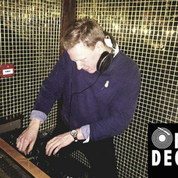 DJ Phoenix Frets