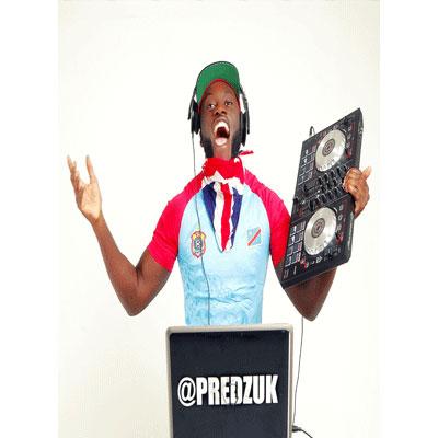 DJ Predz UK