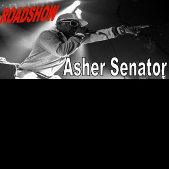 DJ Roadshow Asher Senator