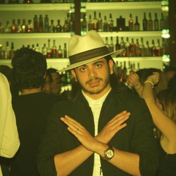Club DJ London
