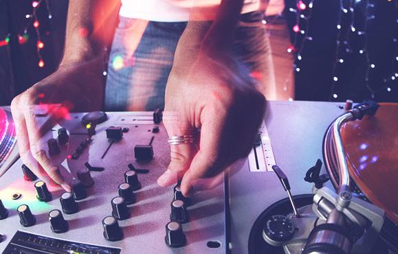 DJ Company London